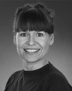Kristine Haugland